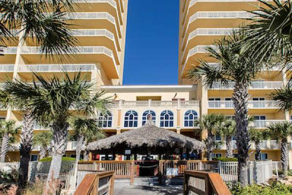 Calypso Resort Panama City Beach